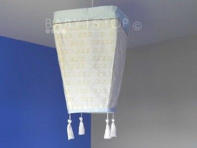 Nursery Fabric Lantern Lamp Light Shade for Nursery New in Pack RRP £16.00