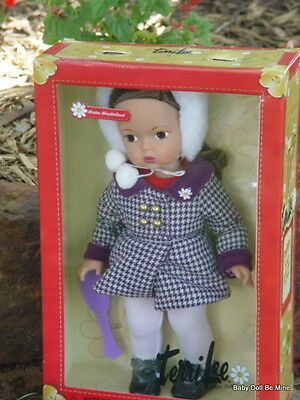 New Terri Lee * Winter Wonderland * 15 Inch Doll