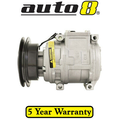Air Conditioning Compressor to Fit Toyota Landcruiser 4.2L Diesel & Turbo Diesel