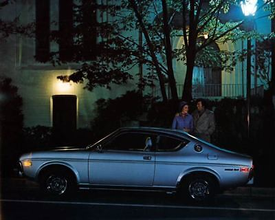 1973 1974 Mazda RX4 Automobile Photo Poster zm2115-ED2ARO
