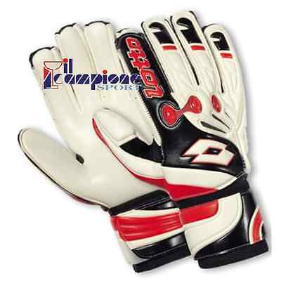 "Guanto Portiere Lotto ""gripster Gk200"" M6095 Sbt"