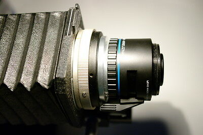 M43 male to M42 T mount T2 Enlarger adapter ring Schneider Rodenstock enlargers