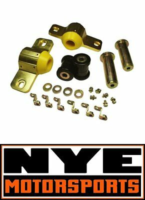 Whiteline Suspension Anti dive Kit Caster Correction Ford Mustang 05-10 GT GT500