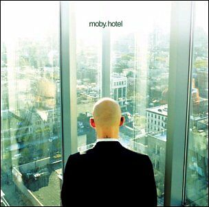 MOBY - Hotel - 2005 UK Mute Records 14-trk CD album - £4.99 - FREE UK SHIPPING!!