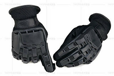 Outdoor Military Tactical Airsoft Hunting Armed Protection Paintball SWAT Gloves