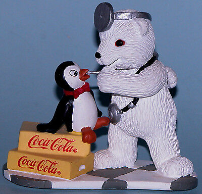 "Coca Cola Heritage Collection, Cavanaugh ""Friendship is the Perfect Medicine"""