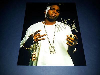"Curren$Y Pp Signed 10""x8"" Photo Repro Currensy Rap Hip Hop"