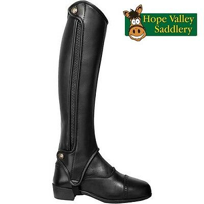 Tredstep Profile Half Chaps, Various Sizes, **SALE**