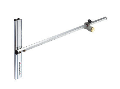 High Quality Speedy T-Shape Glass / Mirror Cutter With Glass Knife 900Mm
