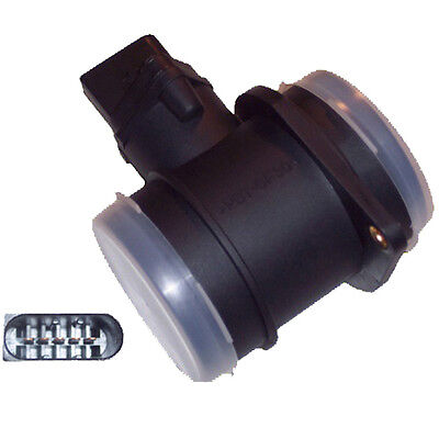 Mass Air Flow Sensor Meter MAF - VW Audi - 2.0L 4.2L 0280218060 - New