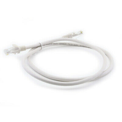 1M 3Ft Cat6 Cat 6 Network Cable RJ45 Ethernet Net Lan Patch Wire