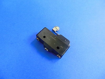 Miller 125V 1/4Hp Micro Switch 011628 *new*
