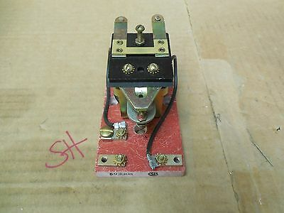 Reliance Electric Relay 69330R 250 V Volt VDC New