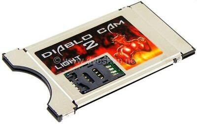 Diablo CAM 2 Professional CI Modul Light