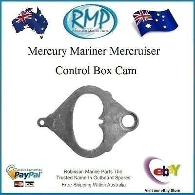 A Brand New Control Box Cam Suits Mercury Mariner Mercruiser  # 34682