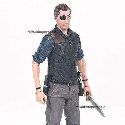 WALKING DEAD TV - Series 4 The Governor Action Figure McFarlane