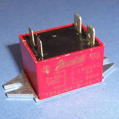 Grayhill 3-30Vdc 140Vac 6A Solid State Relay 70S2-04-B-06-N