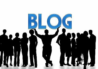 Blog-Domain  +Webspace-Paket (500 mb/50 E-mail Konten)