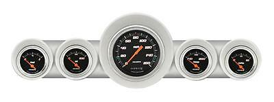 Classic Instruments 59-60 Chevy Impala Package w/ Velocity Black Gauges