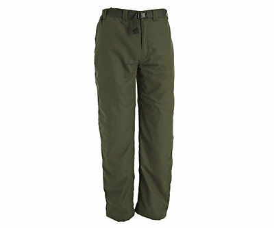 Trakker Tackle NEW Thermal Lined Combat Fishing Trousers *All Sizes*