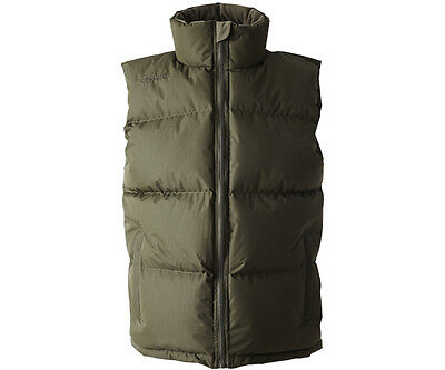 Trakker NEW Blaze Quilted Fleece Lined Bodywarmer Fishing Clothing *All Sizes*