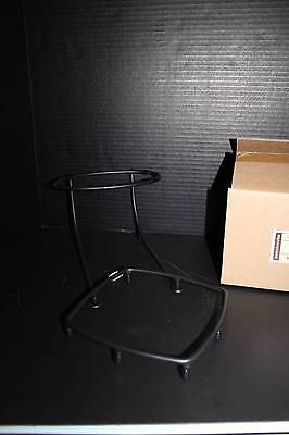Longaberger Wrought Iron Serving Stand #71468 - NIB