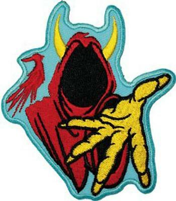 Insane Clown Posse - Ghost - Iron on or Sew on Embroidered Patch P-0650