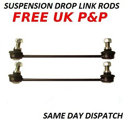 FORD MONDEO mk3 REAR Anti-roll Bar Link Stabiliser Drop Links Rods Sway Bar x 2