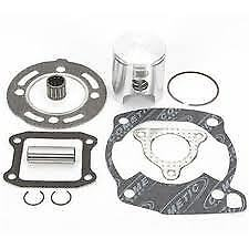 WISECO TOP END KIT STD 98-99 RM125 RM 125 PISTON GASKETS BEARING 54.00mm