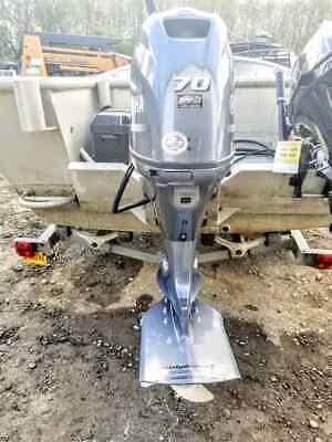 Yamaha Outboard Aluminium Hydrofoil Suits 60-140HP- OZHYDROFOIL