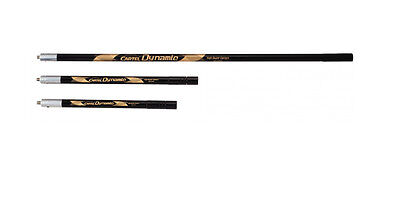 New Cartel Archery Dynamic Carbon Recurve Compound Stabiliser Rods Universal Fit