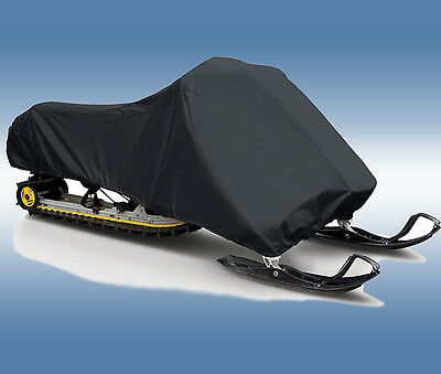 Sled Snowmobile Cover for Yamaha Apex RTX 2006 2007 2008 2009