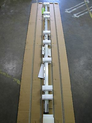 NEW HEIDENHAIN LS176 LS 176 366 959-1W 2240MM 2240mm LINEAR ENCODER GLASS SCALE