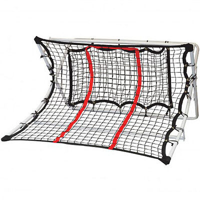 Franklin MLS X-Ramp 2-in-1 Soccer Rebounder Trainer - SO14308