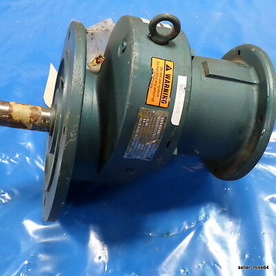 Sew Eurodrive 2.10:1 Ratio Helical Gear Reducer Rxf81Lp112