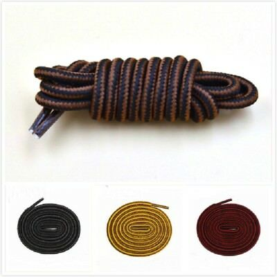 Coloured Outdoor Hiking shoe laces String Bootlaces Shoelaces Buy 2 Get 1 free