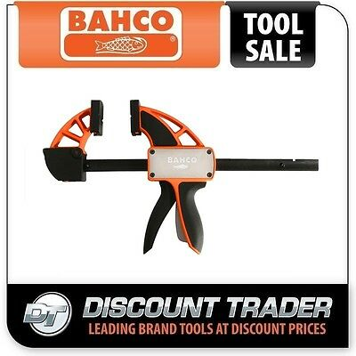 Bahco Quick Clamp Better 150mm (6in) (CF 200kg) - QCB-150