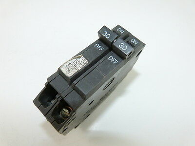 Used General Electric THQP230 Circuit Breaker *1 Year Warranty*