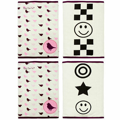 By Carla Little Birdie Bumppies, 4 Pack