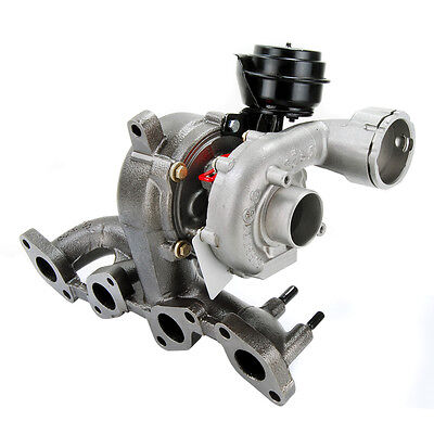 MITSUBISHI OUTLANDER 2.0 DI-D G-Force Remanufactured Turbo Charger