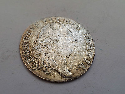 George III In Memory Of The Good Old Days 1797 Guinea Gaming Token (1561B)