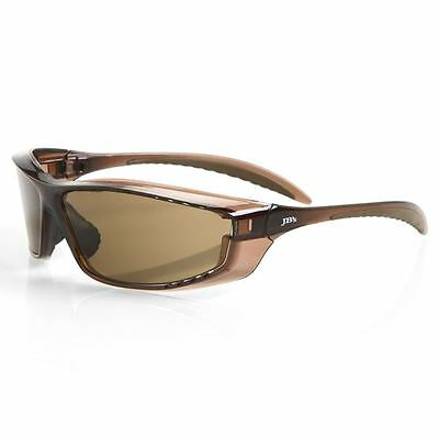12 Pack Brown Vented Wrap Around Safety Glasses Specs Aus Safety Standards New