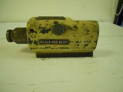"27000 Rpm, 2"", Heald Red Head 1836-1A Internal Grinding Spindle"
