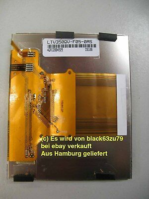LCD Display LTV350QV-F05 LTV35OQV-FO5 LTV350QV-F05-0AS LTV35OQV-FO5-OAS