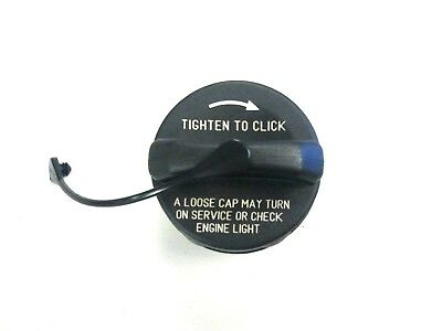 Challenger Cherokee Patriot Dodge Jeep Chrysler Gas Fuel Cap OEM 68139752-AA