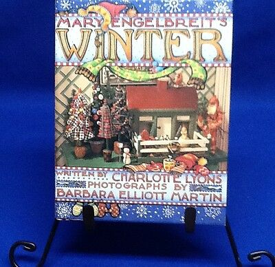 Mary Engelbreits Winter Craft Book HB