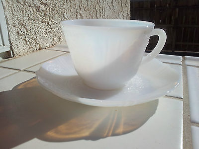 Monax American Sweethart Cup and Saucer