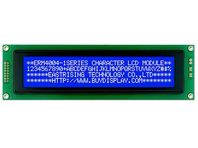 5V Wide Angle 20x2 Character LCD Module Display w//Tutorial,HD44780,Bezel