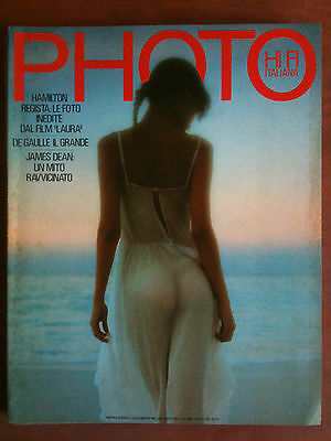 Photo HI FI Italiana n° 69 Marzo 1981 Cover: Dawn Dunlap  - E8263