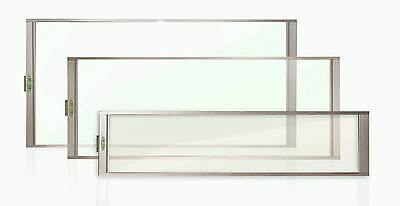 """Heater""""THERMO GLASS"""" Far Infra-Red heating panel. 400W - 1300W."""